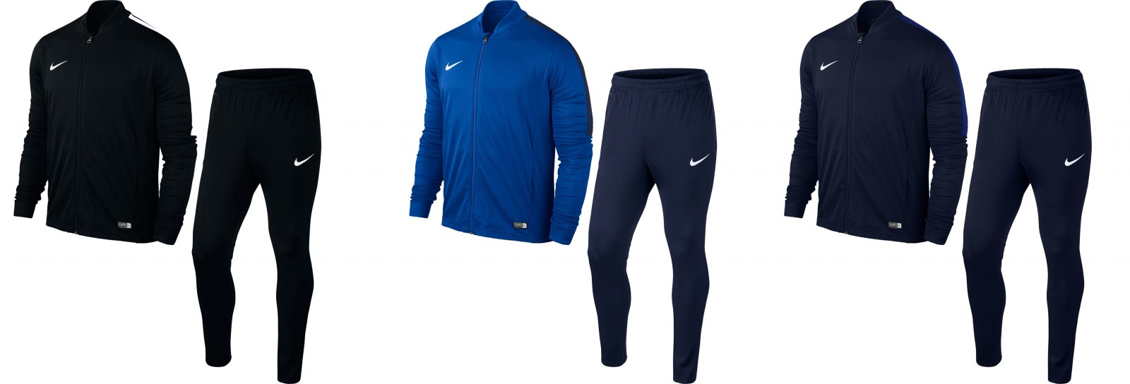 021af7e561152 NIKE HEREN MEN TRAININGSANZUG SPORTANZUG JOGGINGANZUG FOOTBALL ACADEMY 16  1269