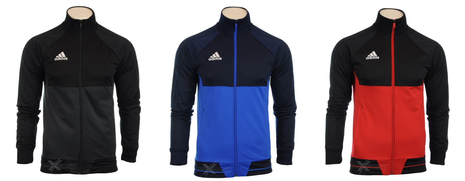 adidas heren jacke climacool sportanzug jogginganzug football s xxl ebay. Black Bedroom Furniture Sets. Home Design Ideas